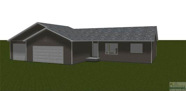 307 NE 1st St, Park City, MT 59063 (MLS #317784) :: Search Billings Real Estate Group