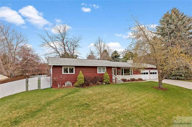 1416 Khanabad Way, Other-See Remarks, MT 59802 (MLS #317800) :: MK Realty