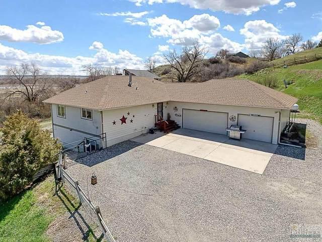 7720 Pinto Drive, Shepherd, MT 59079 (MLS #317806) :: MK Realty