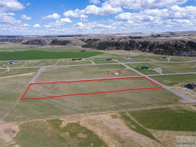 TBD Retreat Drive, Laurel, MT 59044 (MLS #317821) :: Search Billings Real Estate Group