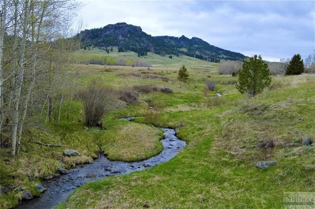 47 Prewett Creek, Other-See Remarks, MT 59421 (MLS #317875) :: MK Realty