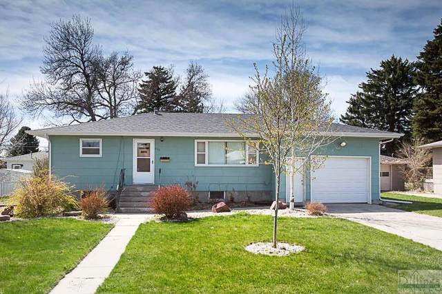 920 4th Avenue, Laurel, MT 59044 (MLS #317882) :: Search Billings Real Estate Group