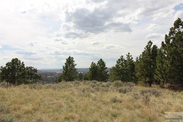 10 Summit Ridge Road, Billings, MT 59101 (MLS #317885) :: MK Realty