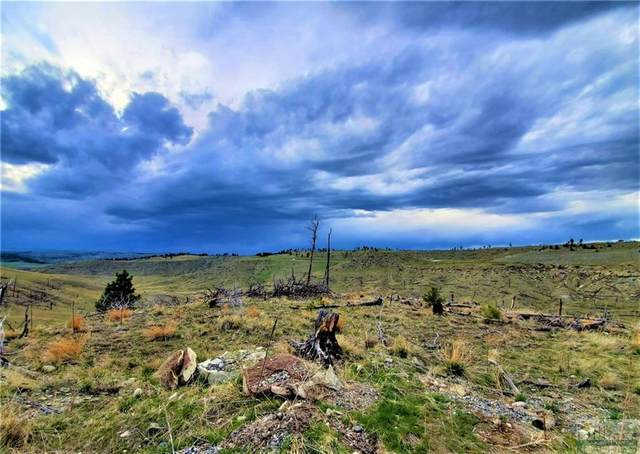 Lot 28 North Fork Eagle Mountain, Columbus, MT 59019 (MLS #317886) :: Search Billings Real Estate Group