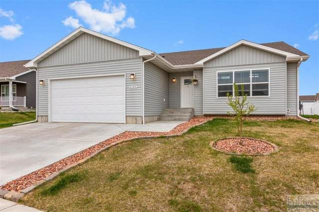 2124 Marisela St, Billings, MT 59105 (MLS #317904) :: Search Billings Real Estate Group