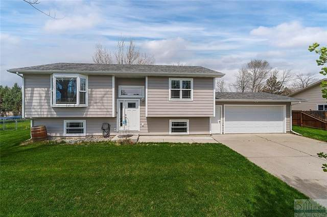 535 Poppy Pl, Billings, MT 59105 (MLS #317913) :: Search Billings Real Estate Group