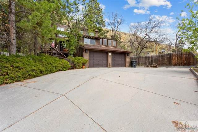 2950 Rockrim, Billings, MT 59102 (MLS #317919) :: MK Realty