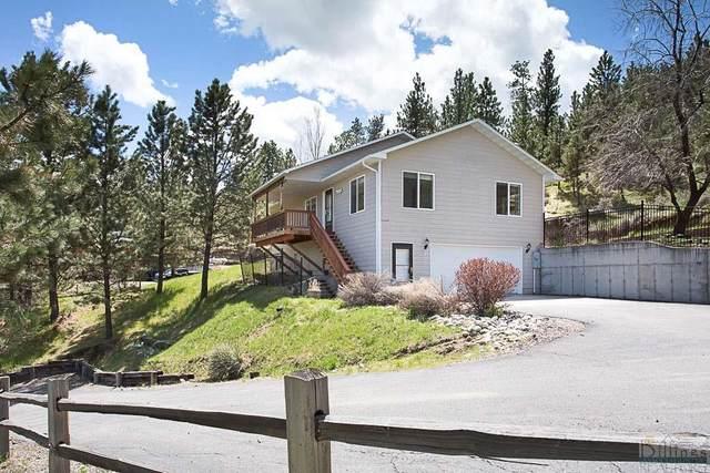 4620 Box Canyon Springs Road, Billings, MT 59101 (MLS #317921) :: MK Realty