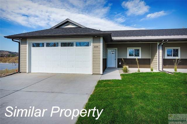 6303 Absaloka Lane, Billings, MT 59106 (MLS #317934) :: MK Realty