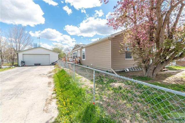 4154 Ryan Avenue, Billings, MT 59101 (MLS #317943) :: Search Billings Real Estate Group