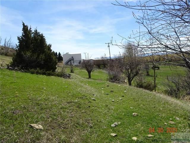 218 School Street, Absarokee, MT 59001 (MLS #317947) :: MK Realty
