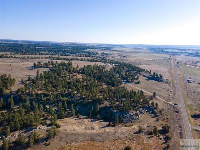 15765 Us Hwy 12 W, Roundup, MT 59072 (MLS #317966) :: The Ashley Delp Team