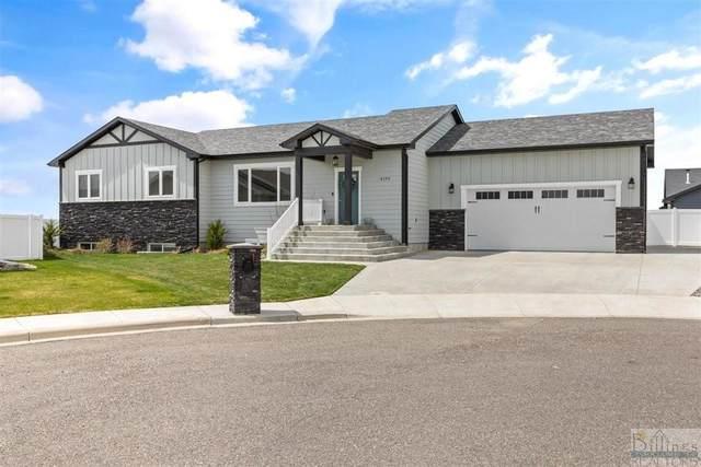 4192 Banbury Place, Billings, MT 59106 (MLS #317975) :: Search Billings Real Estate Group