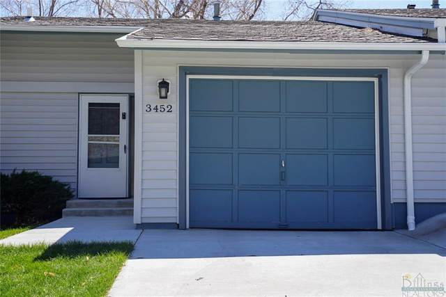 3452 Arlene Circle, Billings, MT 59102 (MLS #318002) :: MK Realty