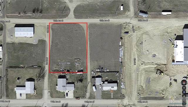 000 3rd  St E, Roundup, MT 59072 (MLS #318008) :: Search Billings Real Estate Group