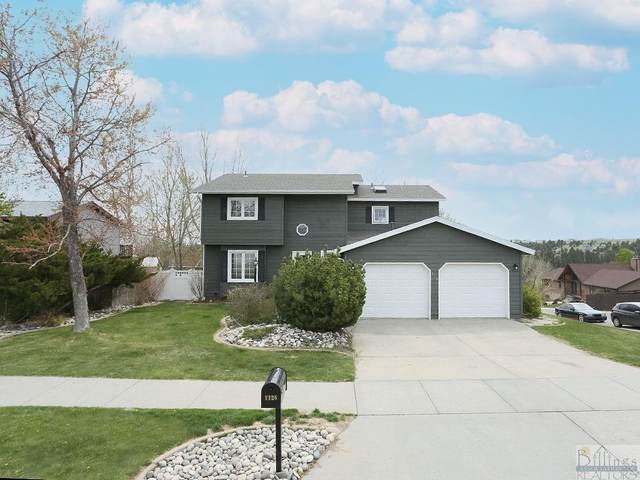 1126 Kootenai Ave, Billings, MT 59105 (MLS #318012) :: Search Billings Real Estate Group