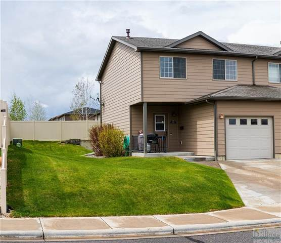 1660 Inverness Drive, Billings, MT 59105 (MLS #318031) :: Search Billings Real Estate Group