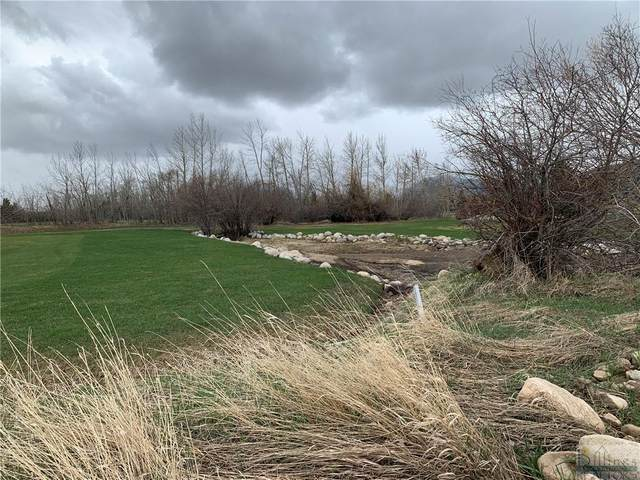 Lot 63 Cole Drive, Red Lodge, MT 59068 (MLS #318036) :: Search Billings Real Estate Group