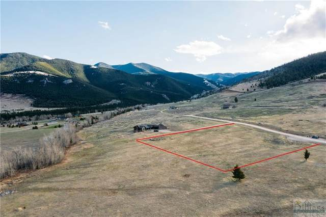 TBD Elk Run Dr, Red Lodge, MT 59068 (MLS #318047) :: Search Billings Real Estate Group