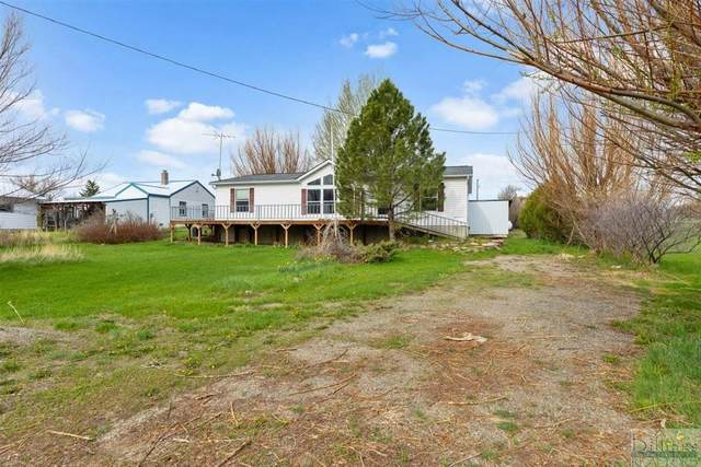 16651 Iowa Avenue, Broadview, MT 59015 (MLS #318052) :: MK Realty