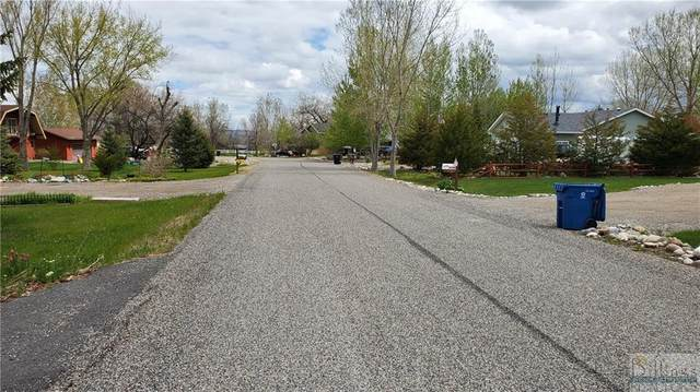 8605 Longmeadow Drive, Billings, MT 59106 (MLS #318054) :: Search Billings Real Estate Group