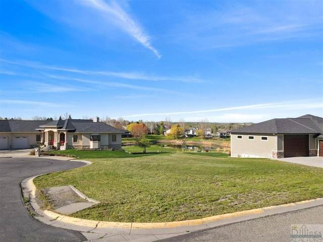 2604 Castle Pines, Billings, MT 59101 (MLS #318062) :: The Ashley Delp Team