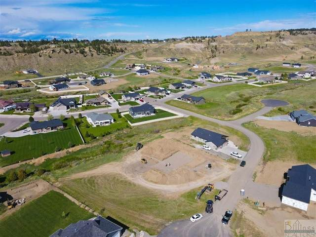 3815 Dylan, Billings, MT 59101 (MLS #318092) :: Search Billings Real Estate Group