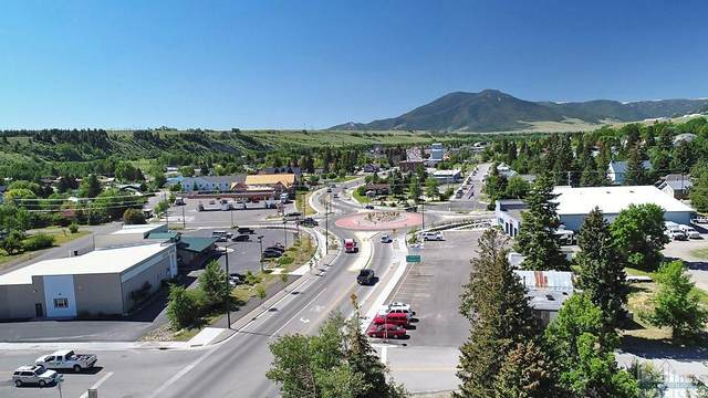 TRACT B Broadway Ave N, Red Lodge, MT 59068 (MLS #318117) :: MK Realty