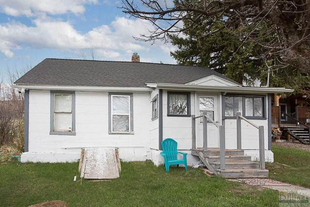 410 Mcgillen Ave S, Red Lodge, MT 59068 (MLS #318139) :: MK Realty