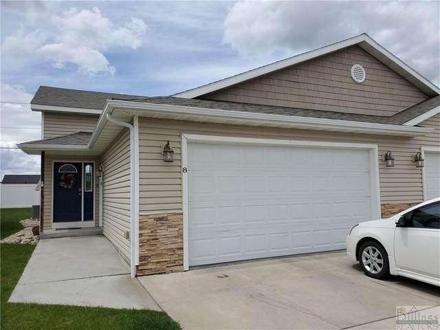 1525 Bench Boulevard, Billings, MT 59105 (MLS #318159) :: MK Realty