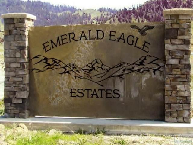 520 Sunlight Circle, Billings, MT 59101 (MLS #318186) :: Search Billings Real Estate Group