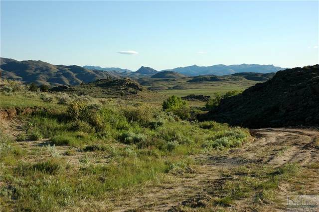 tbd Buffalo Commons, Wheatland, Wy, Other-See Remarks, MT 82201 (MLS #318215) :: MK Realty