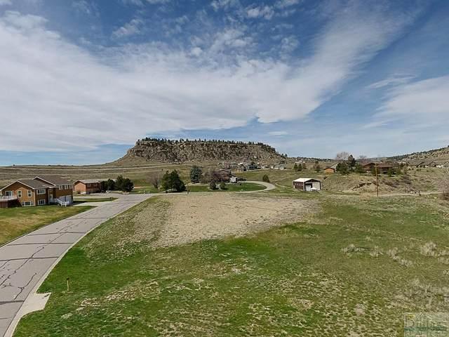 NW Sam Snead Trail In Ycc, Billings, MT 59106 (MLS #318240) :: Search Billings Real Estate Group