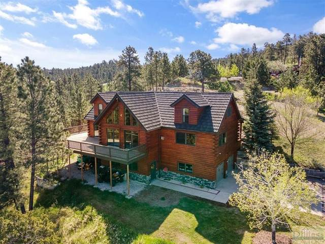 4785 Box Canyon Springs Road, Billings, MT 59101 (MLS #318247) :: Search Billings Real Estate Group