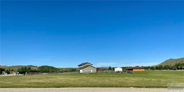 Lot 15 Star Haven, Absarokee, MT 59001 (MLS #318282) :: The Ashley Delp Team