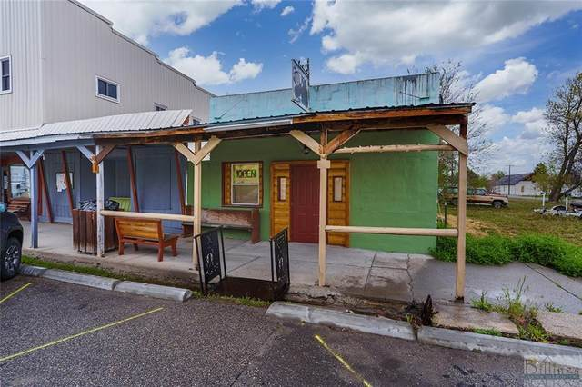 105 W River Street, Fromberg, MT 59029 (MLS #318366) :: MK Realty