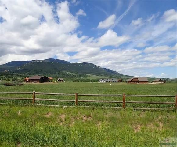 0 Remington Ranch Road, Red Lodge, MT 59068 (MLS #318386) :: The Ashley Delp Team