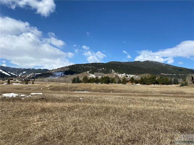 TBD Mountainbrook, Red Lodge, MT 59068 (MLS #318405) :: Search Billings Real Estate Group