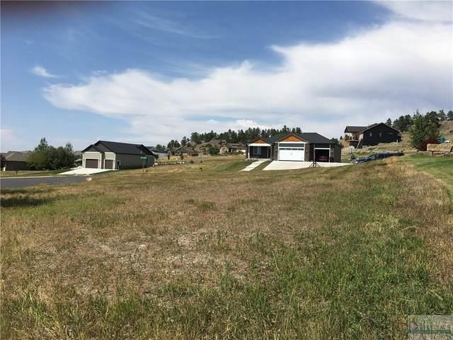 3310 Castle Pines Drive, Billings, MT 59101 (MLS #318406) :: Search Billings Real Estate Group