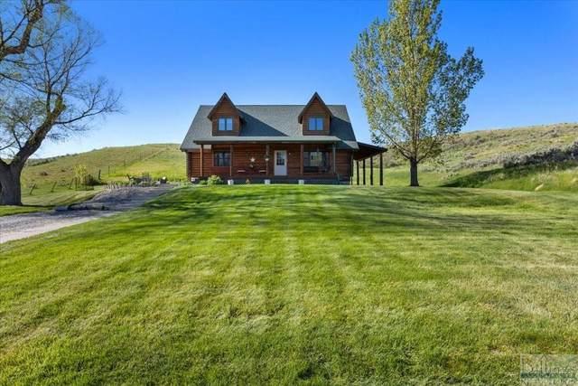 1516 Rosebud Lane, Billings, MT 59101 (MLS #318473) :: Search Billings Real Estate Group
