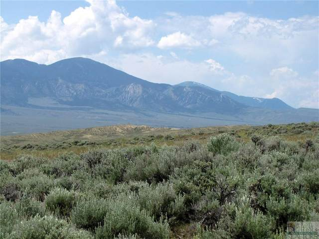 tbd Cumberland Rd, Clark, Wyoming, Other-See Remarks, MT 82435 (MLS #318517) :: Search Billings Real Estate Group