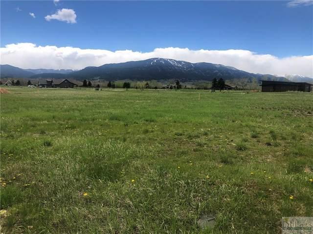 2835 Pine Ridge Road, Red Lodge, MT 59068 (MLS #318519) :: Search Billings Real Estate Group