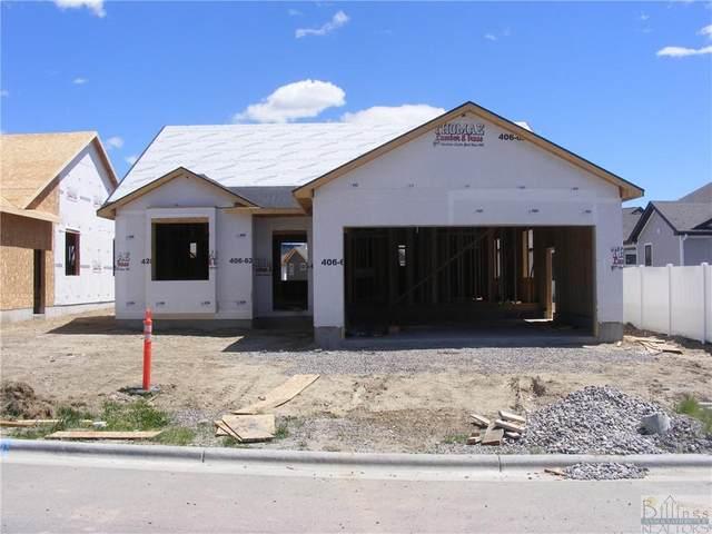 6334 Southern Bluffs Ln, Billings, MT 59106 (MLS #318522) :: Search Billings Real Estate Group