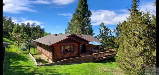 4642 Box Canyon Springs Road, Billings, MT 59101 (MLS #318526) :: Search Billings Real Estate Group