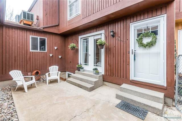 2007 Clubhouse Way, Billings, MT 59105 (MLS #318543) :: The Ashley Delp Team