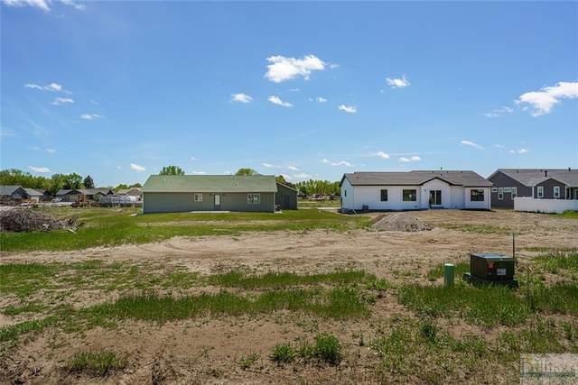 1410 Emma Ave, Billings, MT 59105 (MLS #318601) :: MK Realty