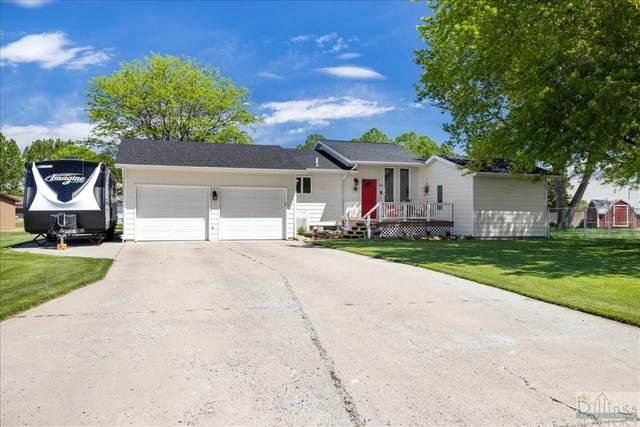 840 Troy Circle, Billings, MT 59105 (MLS #318616) :: Search Billings Real Estate Group