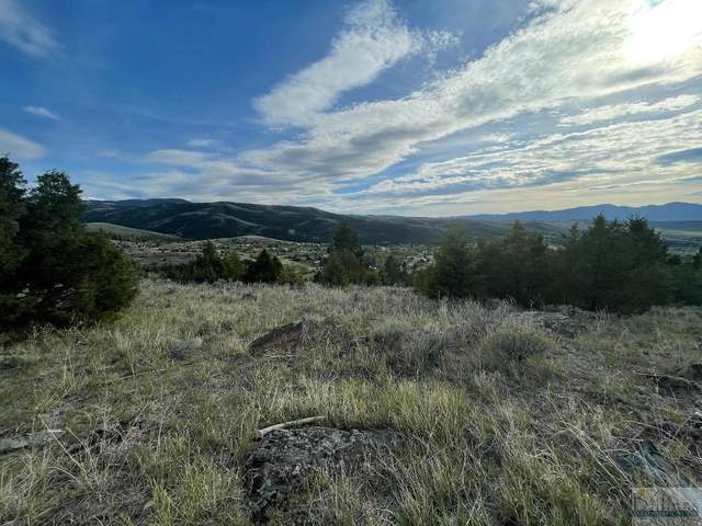 0 Old Stage Road Virginia City, Other-See Remarks, MT 59755 (MLS #319631) :: MK Realty