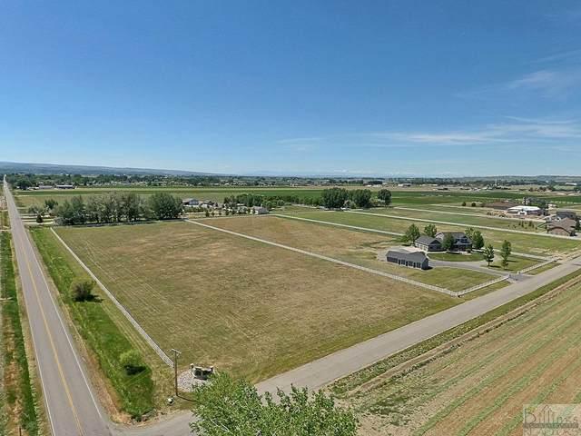 TBD Woodgate Dr, Billings, MT 59106 (MLS #319670) :: Search Billings Real Estate Group