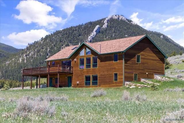 23 Wilderness Lane, Red Lodge, MT 59068 (MLS #319677) :: Search Billings Real Estate Group